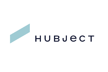Logo of Hubject
