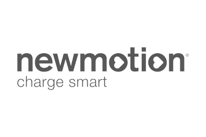 Logo of newmotion